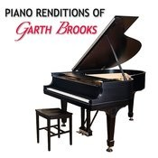 Piano Renditions Of Garth Brooks Songs
