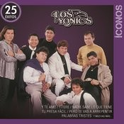 Íconos 25 Éxitos Songs