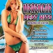 Merengue Best Hits Songs