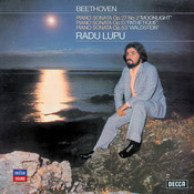 Beethoven: Piano Sonatas - Moonlight, Pathétique & Waldstein Songs