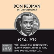 Complete Jazz Series 1936 - 1939 Songs
