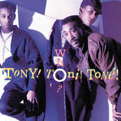 Tony Toni Tone - Who? Songs