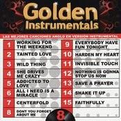 Golden Instrumentals, Vol. 8 Songs
