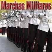 Himnos Y Marchas Militares Vol.2 Songs