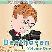 Baby Smart Series Beethoven Volume One Songs