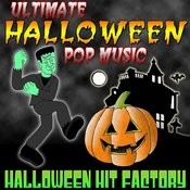 Ultimate Halloween Pop Music Songs