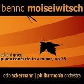 Piano Concerto In A Minor, Op. 16: II. Piano Concerto In A Minor, Op. 16 Song