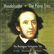 Mendelssohn: The Piano Trios Songs