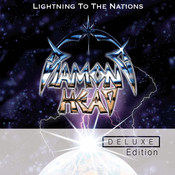 Lightning To The Nations (The White Album) (Deluxe Edition - 2011 Remaster) Songs