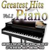 Greatest Hits Piano Vol. 1 Songs