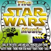 Theme From Star Wars Song