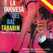 La Duquesa Del Bal Tabarin Songs