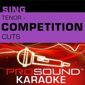 If You Don't Know Me By Now (Competition Cut) [Karaoke Lead Vocal Demo]{In The Style Of Simply Red} Song