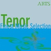 Finest Music Selection - Tenor Songs