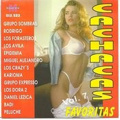 Cachacas Favoritas Vol 7 Songs