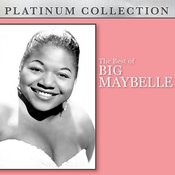The Best Of Big Maybelle Songs