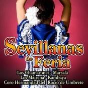 Sevillanas De Feria Songs