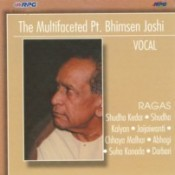 Bhimsen Joshi The Multifaceted Songs