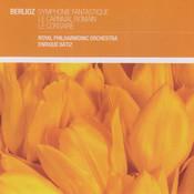 Berlioz: Symphonie Fantastique; Le Carnaval Romain; Le Corsaire Songs