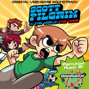 Scott Pilgrim Vs. The World: The Game (Original Videogame Soundtrack) Songs