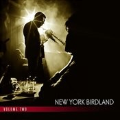 New York Birdland Vol. 2 Songs