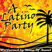 A Latino Party Songs