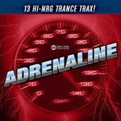 Adrenaline Songs