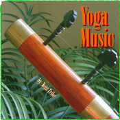 Active Yoga (Native Flutes & Light Percussion) Song