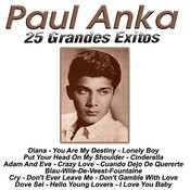 25 Grandes Exitos Songs