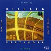 Richard Festinger: Tapestries And Other Works Songs
