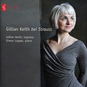 Gillian Keith Bei Strauss Songs