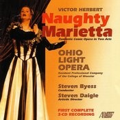 Naughty Marietta Songs