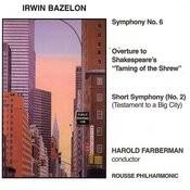 Music Of Irvin Bazelon Songs