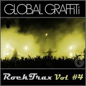 Rocktrax, Vol. 4 Songs