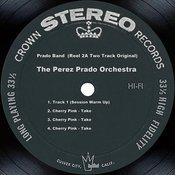 Prado Band (Reel 2a Two Track Original) Songs