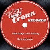 Folk Songs: Jes' Talking Songs