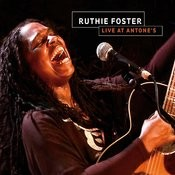 Ruthie Foster Live At Antone's Songs