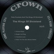 Pete Fountain And The Kings Of Dixieland Songs
