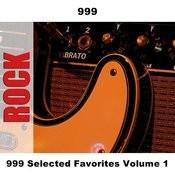999 Selected Favorites, Vol. 1 Songs