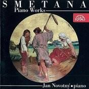 Smetana: Piano Works - Selection Songs