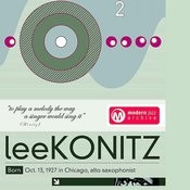 Lee Konitz Songs
