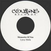 Memories Of You Songs