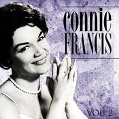 Connie Francis. Vol. 2 Songs