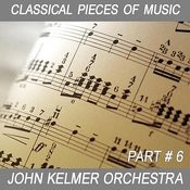 Classical Pieces Of Music. John Kelmer Orchestra. (Karaoke For A Baritone) Songs