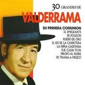 30 Grandes De Juanito Valderrama Songs