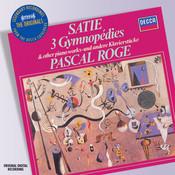 Satie: Piano Music Songs