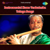Namo Venkatesha - Instrumental  Telugu Songs Songs