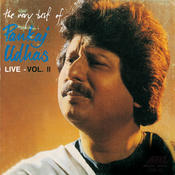 The Very Best Of Pankaj Udhas (Live) Vol. 2 Songs