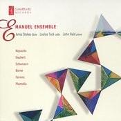 Emanuel Ensemble Songs