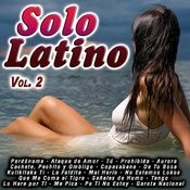 Solo Latino Vol.2 Songs